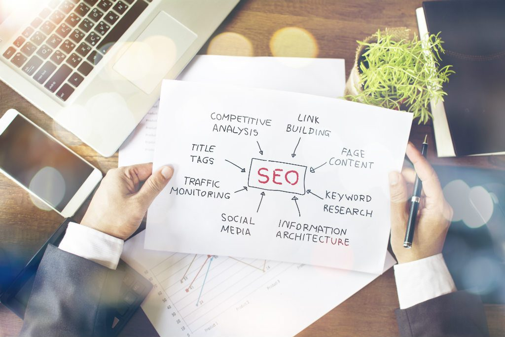 Best SEO expert in Bangladesh