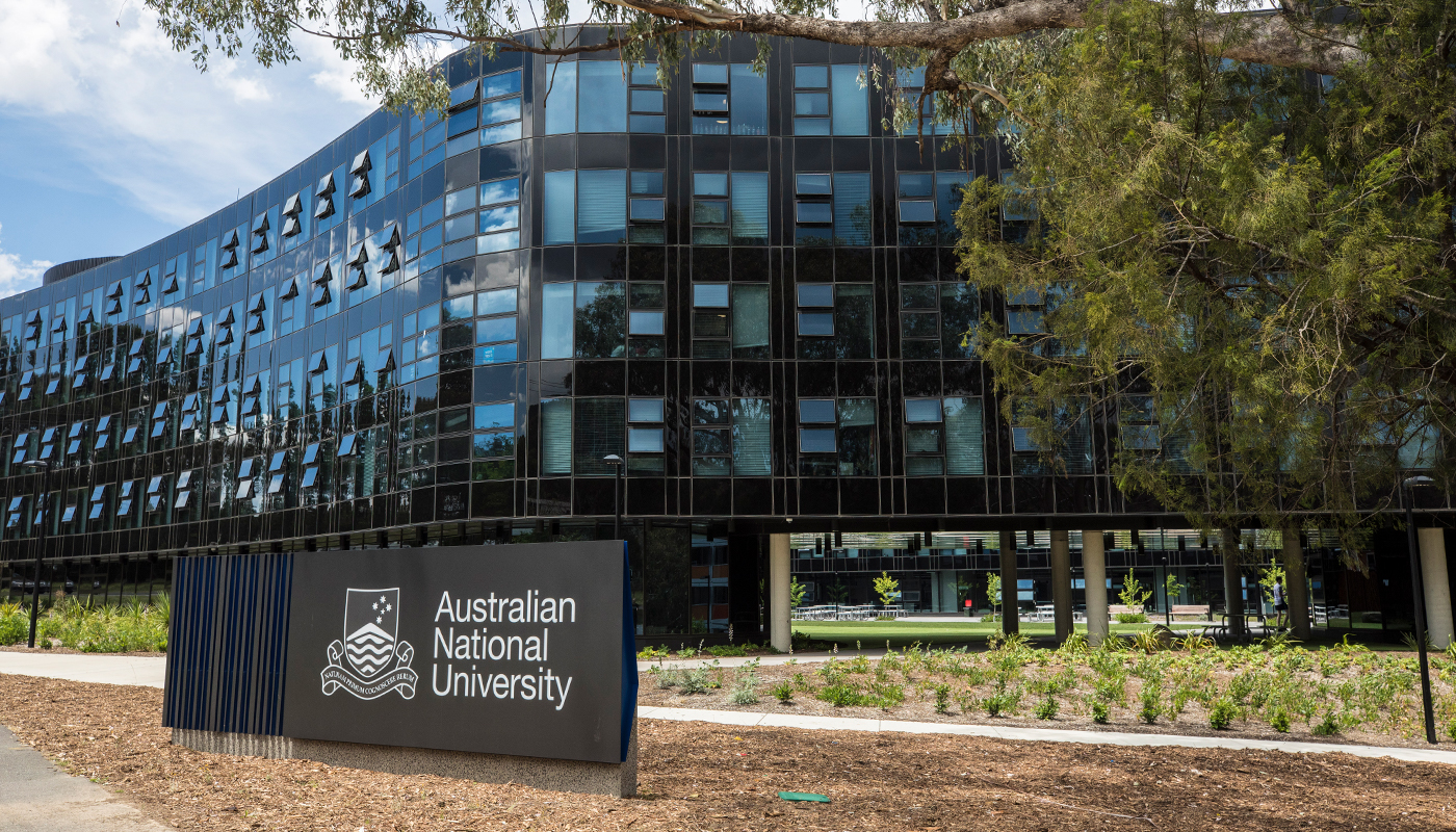 ANU data breach 2019