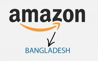 Amazon Coming to Bangladesh