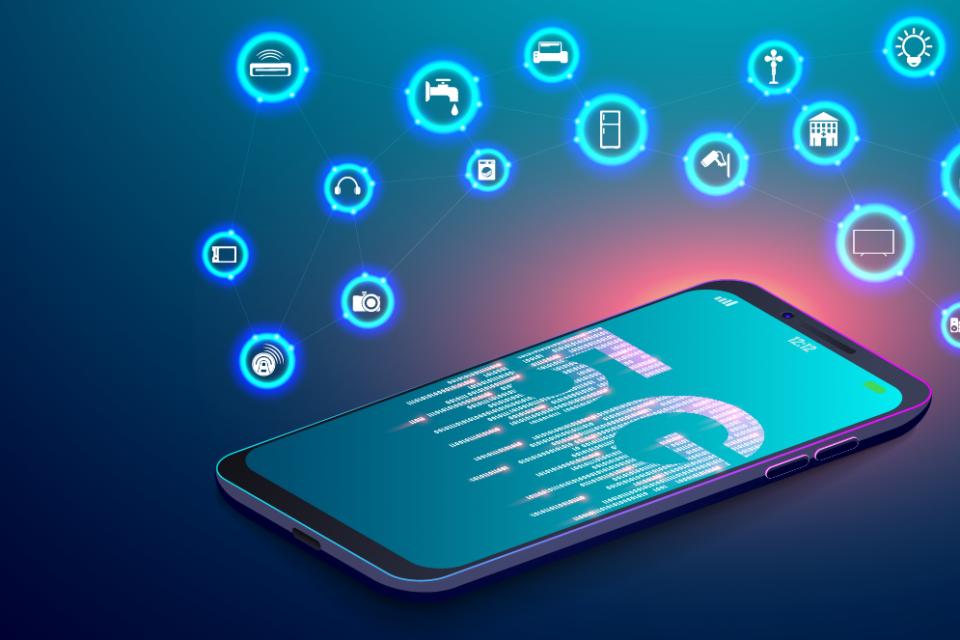 Top 3 5G mobile phones in UK in 2019