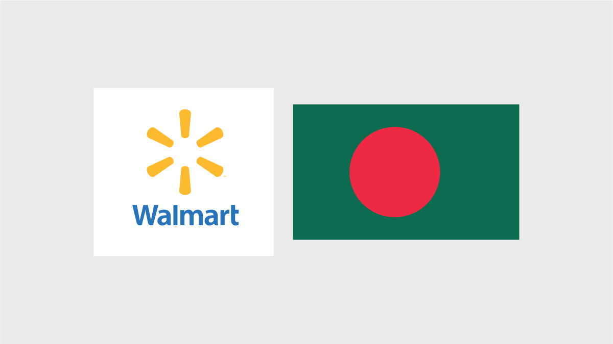Walmart Bangladesh Factory List